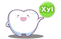 キシリトールはむし歯予防に最適です。